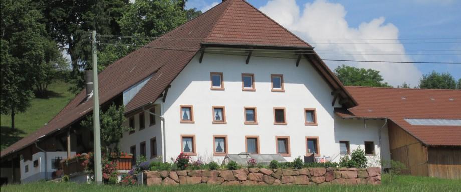 Unser Kussenhof